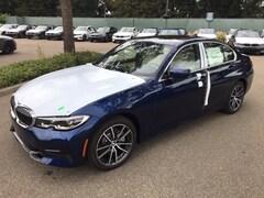2019 BMW 330i Sedan for sale near los angeles
