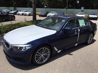 New 2019 BMW 530i Sedan for sale near los angeles