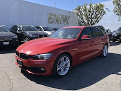 used 2016 BMW 320i i Sedan for sale near los angeles