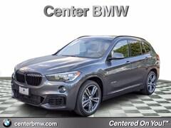 2018 BMW X1 sDrive28i SAV near north hollywood