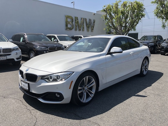 Bmw 428i Coupe >> Center Bmw Centered On You New Pre Owned Bmw Los Angeles Ca