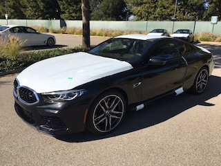 New 2020 BMW M8 Coupe for sale in los angeles