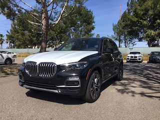 New 2021 BMW X5 sDrive40i SAV for sale in los angeles