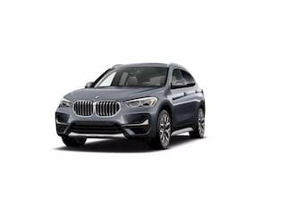 New 2021 BMW X1 sDrive28i SAV for sale near los angeles