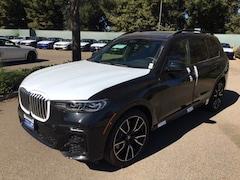2019 BMW X7 xDrive40i SUV for sale near los angeles
