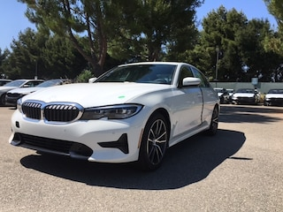 New 2020 BMW 330i Sedan for sale near los angeles
