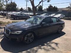 2020 BMW 745e xDrive iPerformance Sedan for sale in los angeles