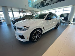 New 2021 BMW X4 M Sports Activity Coupe for sale in los angeles
