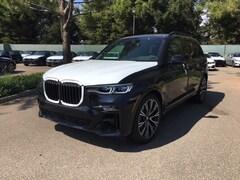 2020 BMW X7 M50i SAV for sale near los angeles