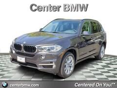 2016 BMW X5 sDrive35i SAV for sale near los angeles