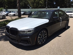 new 2020 BMW 740i Sedan for sale near los angeles