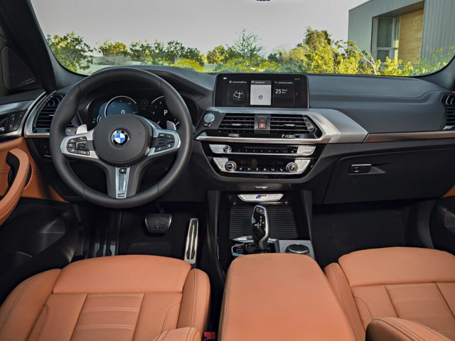 2019 Bmw X3 Inventory Lease And Finance Available