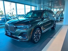 2021 BMW X7 xDrive40i SUV for sale in los angeles