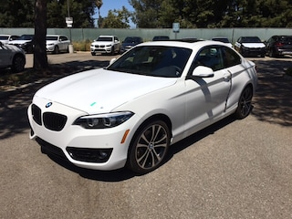 New 2020 BMW 230i Coupe for sale near los angeles