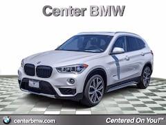 2017 BMW X1 sDrive28i SAV near north hollywood