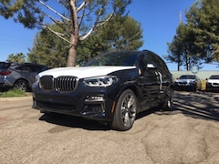 new 2021 BMW X3 M40i SAV for sale in los angeles