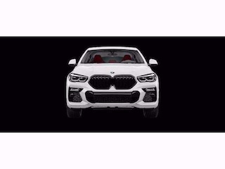 New 2021 BMW X6 xDrive40i Sports Activity Coupe for sale in los angeles
