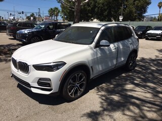New 2020 BMW X5 sDrive40i SAV for sale in los angeles