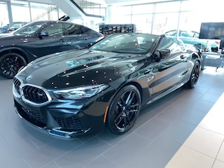 New 2020 BMW M8 Convertible for sale in los angeles