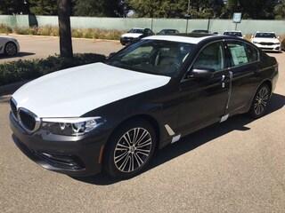 New 2020 BMW 530e iPerformance Sedan for sale near los angeles