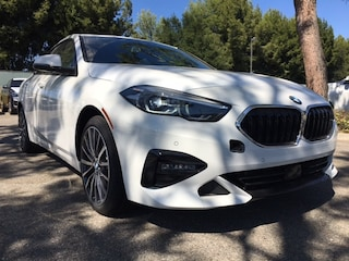 New 2021 BMW 228i xDrive Gran Coupe for sale in los angeles