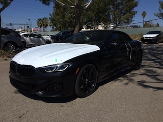 New 2021 BMW 840i Convertible for sale near los angeles