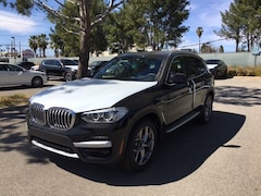 2021 BMW X3 sDrive30i SAV for sale near los angeles