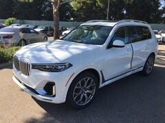 2019 BMW X7 xDrive50i SUV for sale near los angeles