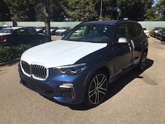 2020 BMW X5 M50i SAV for sale near los angeles
