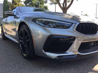 New 2020 BMW M8 Convertible for sale near los angeles