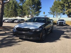 2021 BMW 330e Sedan for sale in los angeles