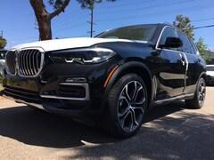 new 2020 BMW X5 sDrive40i SAV for sale near los angeles