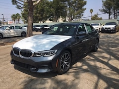 2020 BMW 330i Sedan for sale near los angeles