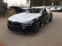 2020 BMW M850i xDrive Gran Coupe for sale near los angeles