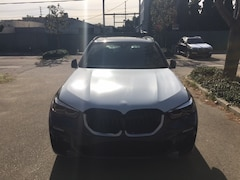 new 2021 BMW X5 M50i SAV for sale in los angeles