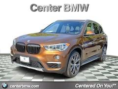 2016 BMW X1 xDrive28i SUV near north hollywood