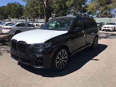 2021 BMW X7 M50i SAV for sale in los angeles