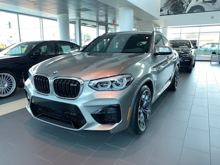 New 2020 BMW X4 M Sports Activity Coupe for sale in los angeles