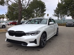 2021 BMW 330i Sedan for sale near los angeles