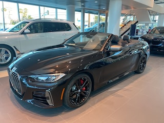 New 2021 BMW M440i Convertible for sale in los angeles