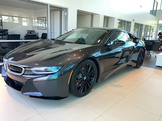 New 2020 BMW i8 Coupe for sale near los angeles
