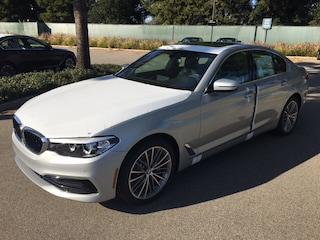 New 2020 BMW 530i Sedan for sale near los angeles