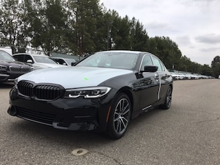 New 2021 BMW 330e Sedan for sale in los angeles