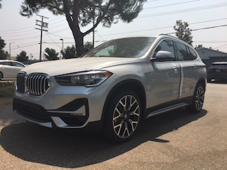 New 2020 BMW X1 sDrive28i SAV for sale in los angeles