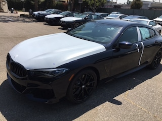 New 2021 BMW 840i Gran Coupe for sale in los angeles