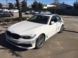 New 2020 BMW 530i Sedan for sale in los angeles