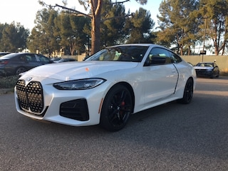 New 2021 BMW M440i xDrive Coupe for sale in los angeles