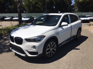 New 2019 BMW X1 sDrive28i SUV for sale near los angeles