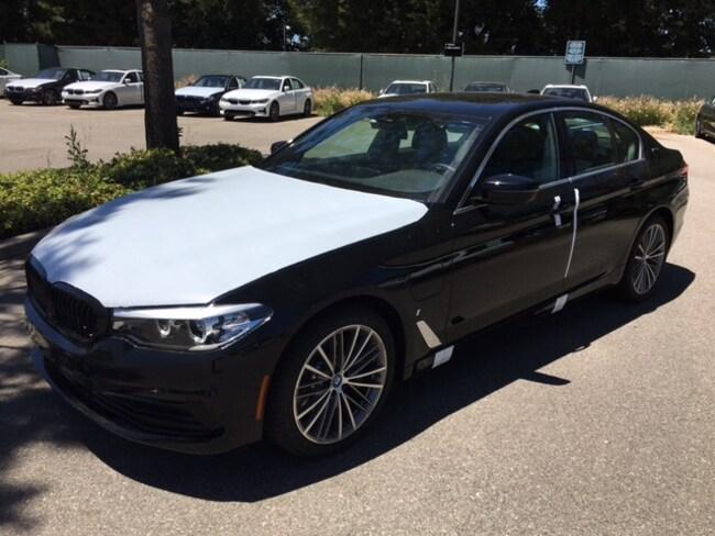 2019 BMW 530e iPerformance Sedan