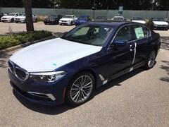 2019 BMW 530i Sedan for sale near los angeles
